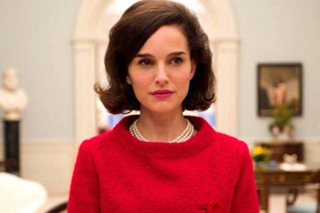 """""""Jackie"""": il trailer italiano, la trama e il cast"""