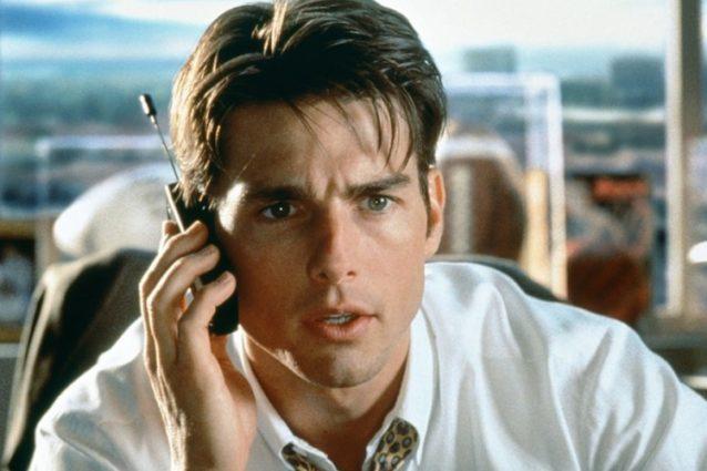 """""""Jerry Maguire"""", il film con Tom Cruise usciva 20 anni fa"""
