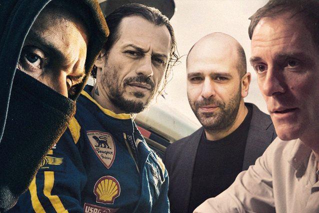 Nel 2016 il cinema italiano ha rialzato la testa