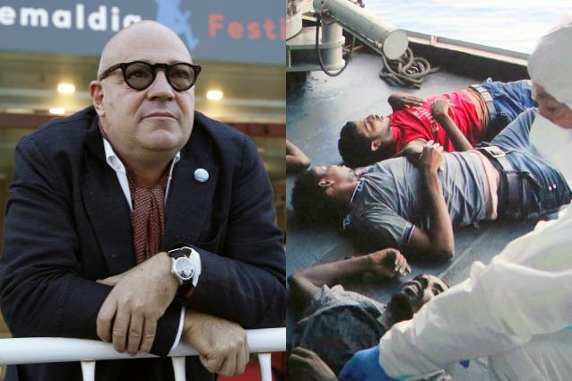 'Fuocoammare' di Rosi fuori dalle nomination agli Oscar 2017 come miglior film straniero