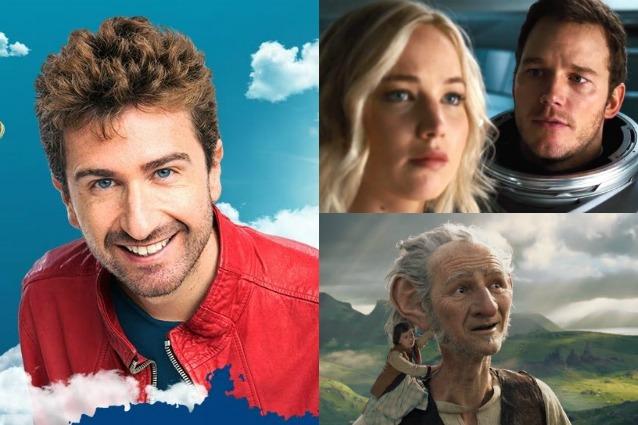 CineMust: i film da non perdere in uscita dal 30 dicembre