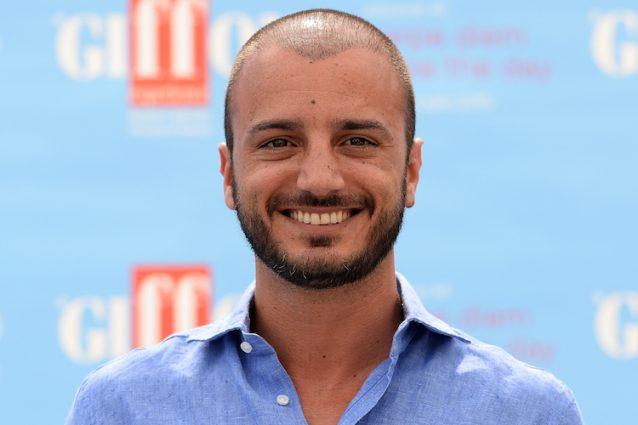 """Nicolas Vaporidis, l'attore di """"Notte prima degli esami"""" compie 35 anni"""