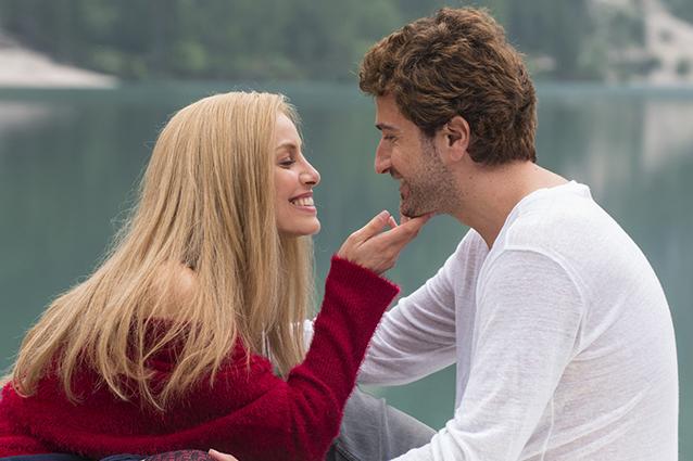 """""""Mister Felicità"""" al cinema il 1 Gennaio 2017, l'atteso ritorno di Alessandro Siani"""