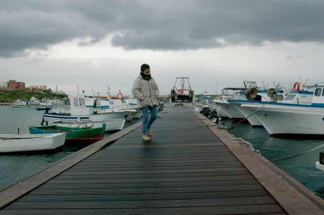 Fuocoammare di Gianfranco Rosi è tra documentari in lizza per l'Oscar 2017