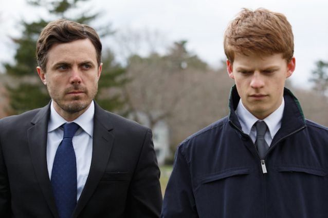 """Manchester by the Sea"": il film con Casey Affleck candidato a 5 Golden Globe"