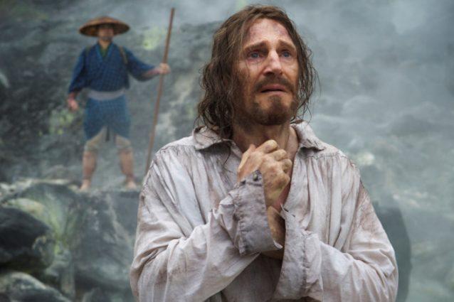 """""""Silence"""": il trailer italiano, la trama e il cast del film di Martin Scorsese"""
