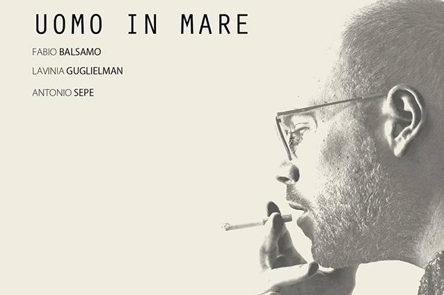 'Uomo in mare', Marco D'Amore testimone di una giustizia che l'ha lasciato solo