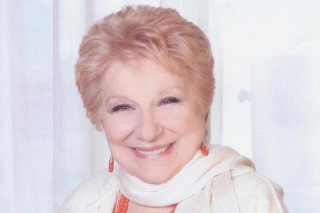 Valeria Valeri: i 95 anni della regina del teatro, del cinema e della televisione
