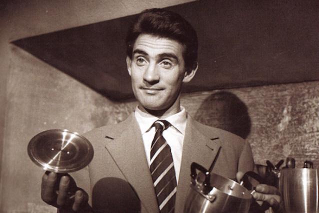 Walter Chiari, il re della risata moriva 25 anni fa