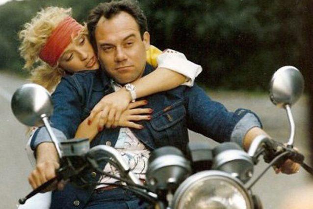 """""""Borotalco"""": il film di Carlo Verdone usciva 35 anni fa"""