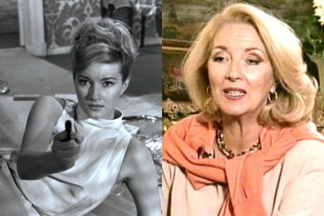 Daniela Bianchi, la prima Bond Girl italiana compie 75 anni