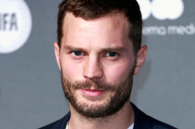 """Se Jamie Dornan fosse gay: """"Christian Grey non sarebbe il mio tipo"""""""