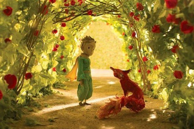 """Le 10 cose de """"Il Piccolo Principe"""" che ancora non sapevate"""