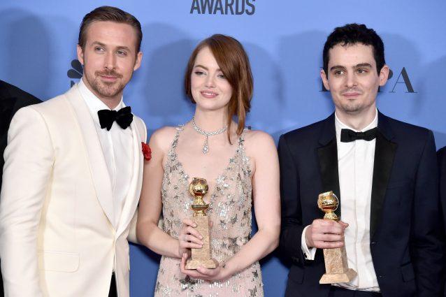 I vincitori dei Golden Globe 2017
