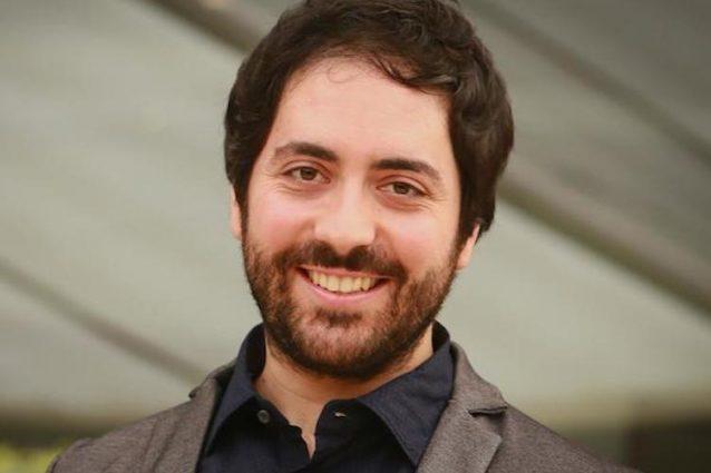 """Matteo Rovere, i 35 anni del talentuoso regista di """"Veloce come il vento"""""""