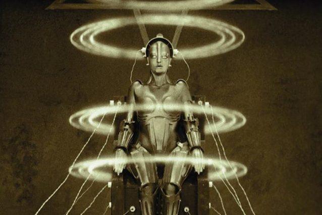 """90 anni fa usciva """"Metropolis"""", il cult di Fritz Lang pioniere del cinema di fantascienza"""