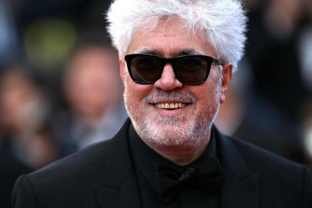 Pedro Almodovar presidente di giuria al Festival di Cannes 2017