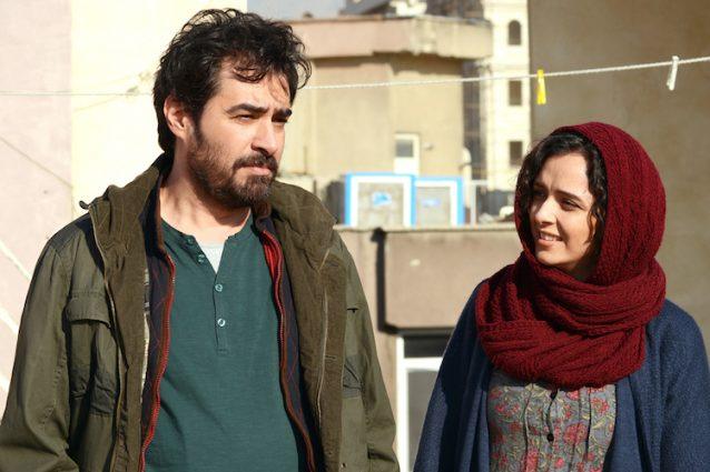 """""""Il cliente"""", il film del premio Oscar Ashgar Farhadi arriva nelle nostre sale"""