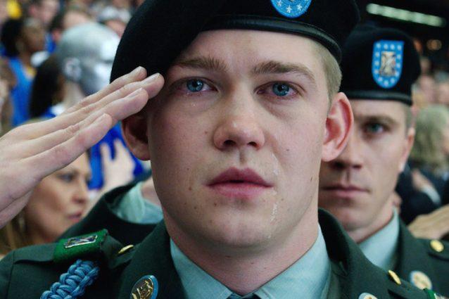 """""""Billy Lynn – Un giorno da eroe"""", il nuovo film del premio Oscar Ang Lee"""