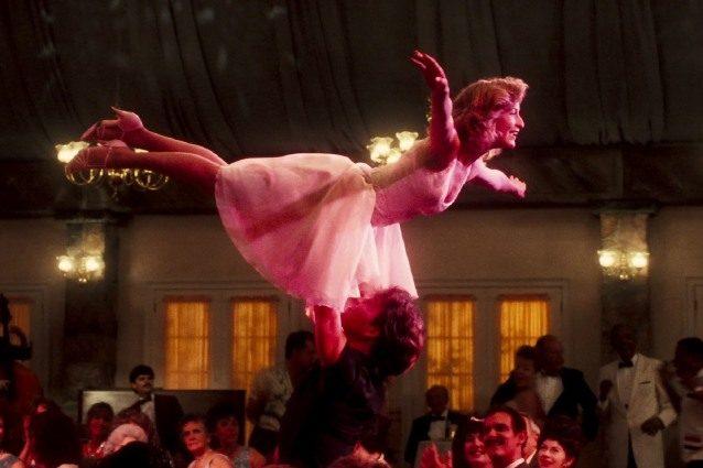 I dolori lancinanti di Patrick Swayze dietro la scena più iconica di Dirty Dancing