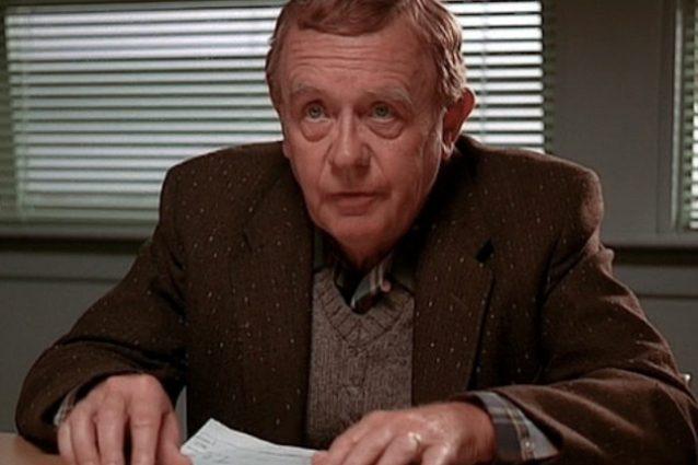 È morto Warren Frost, fu il Dr Hayward nella serie tv Twin Peaks