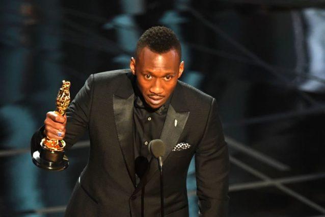 A Mahershala Ali Oscar come miglior attore non protagonista