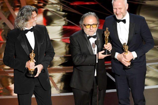 Oscar a Suicide Squad per il miglior trucco e acconciatura