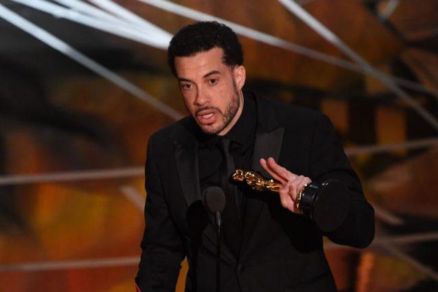 O.J. Made in America Oscar come miglior film documentario, Fuocoammare non ce la fa
