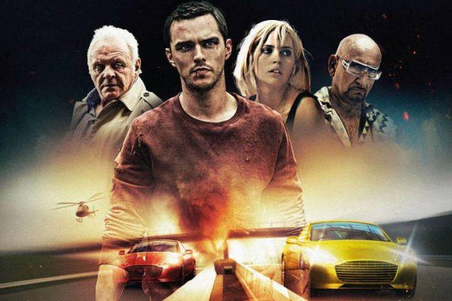 """""""Autobahn – Fuori controllo"""": il trailer italiano, la trama e il cast"""