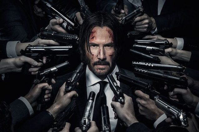 """""""John Wick - Capitolo 2"""": il trailer italiano, la trama e il cast"""