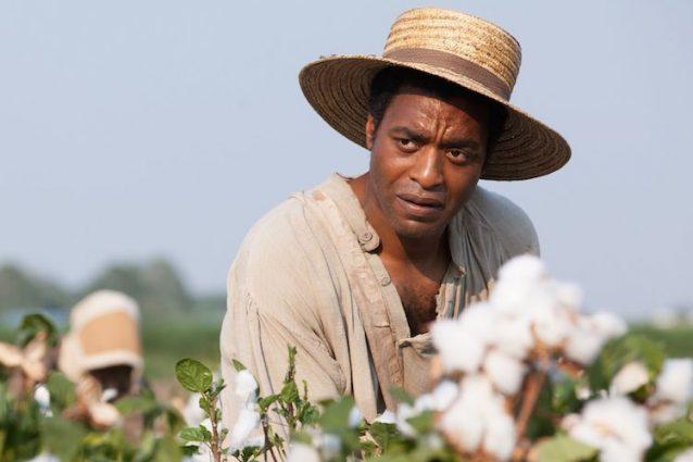 """Le 10 cose di """"12 anni schiavo"""" che ancora non sapevate"""