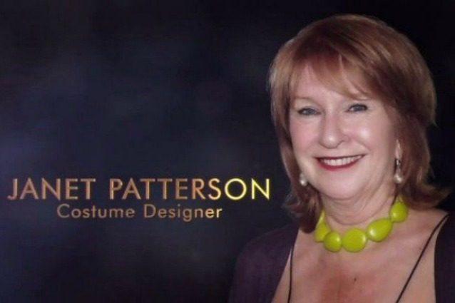 Gaffe agli 'Oscar 2017': commemorata la defunta Janet Patterson, ma la donna della foto è viva
