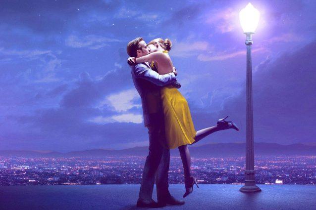 A La La Land l'Oscar per le migliori scenografie