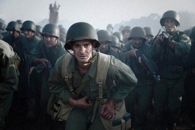 La Battaglia di Hacksaw Ridge vince l'Oscar per il miglior montaggio