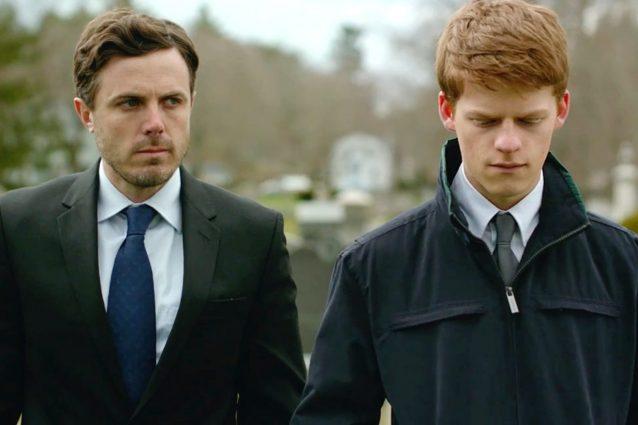 A Manchester By The Sea l'Oscar per la miglior sceneggiatura originale