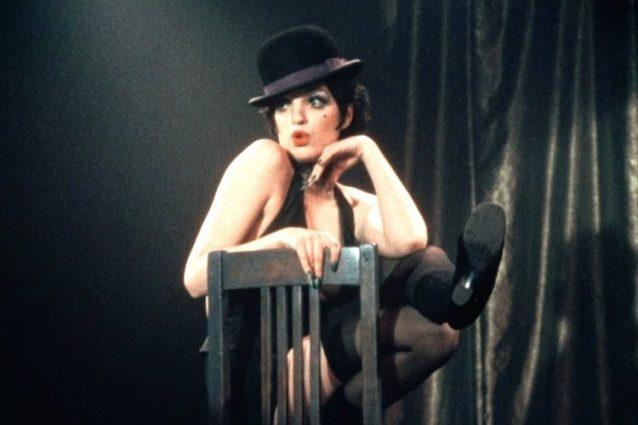 """""""Cabaret"""", il cult con Liza Minnelli compie 45 anni"""