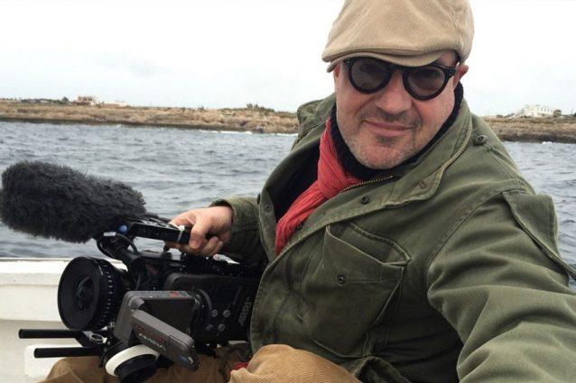 """Fuocoammare sconfitto agli Oscar, Gianfranco Rosi: """"Non è una delusione"""""""
