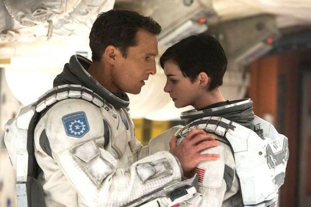"""Le 10 cose di """"Interstellar"""" che ancora non sapevate"""
