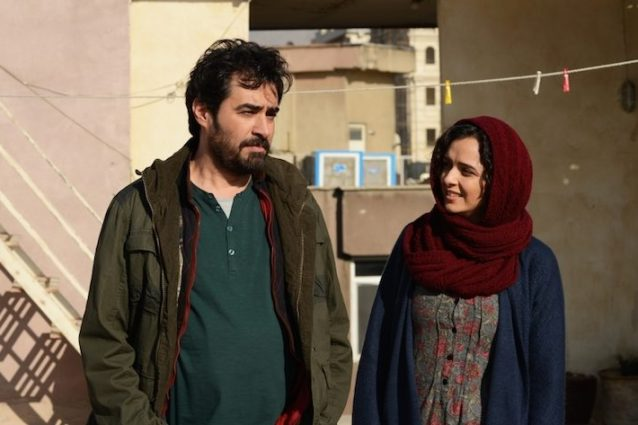 """Oscar 2017 ad Asghar Farhadi, assente per il 'Muslim Ban': """"Dividere il mondo crea solo paure"""""""