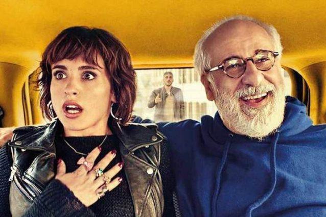 """""""Lasciati andare"""": il trailer, la trama e il cast del film con Toni Servillo"""