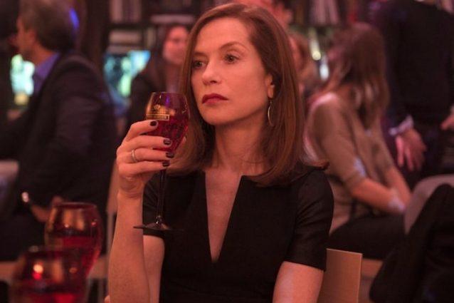 """""""Elle"""": il trailer italiano, la trama e il cast del film di Paul Verhoeven"""