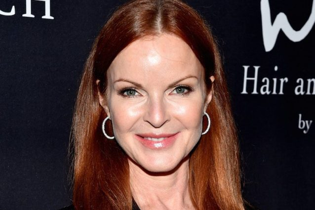 "Marcia Cross: Bree di ""Desperate Housewives"" compie 55 anni"