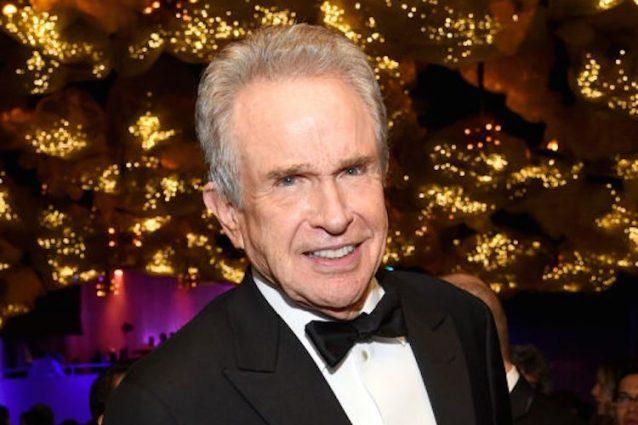 """Warren Beatty, il doppio premio Oscar di """"Dick Tracy"""" e """"Reds"""" compie 80 anni"""