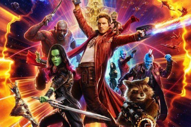 """""""Guardiani della Galassia Vol. 2"""", tutto quello che dovete sapere"""