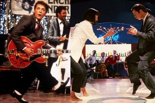 La musica di Chuck Berry che ha conquistato il cinema, da Pulp Fiction a Ritorno al Futuro