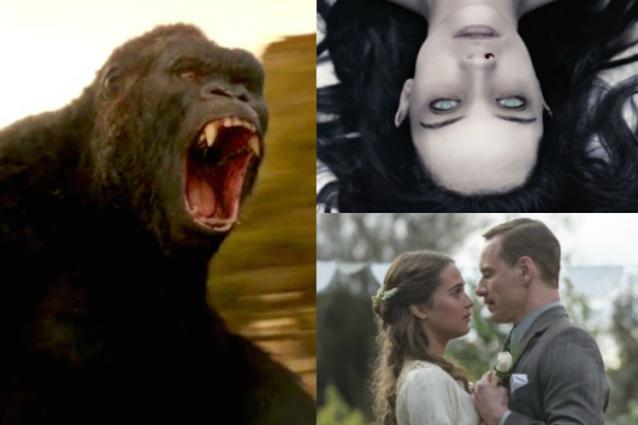 CineMust: i film da non perdere in uscita dall'8 marzo