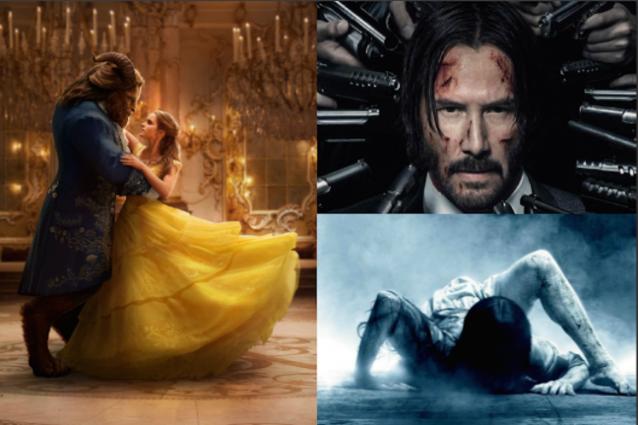 CineMust: i film da non perdere in uscita il 16 marzo