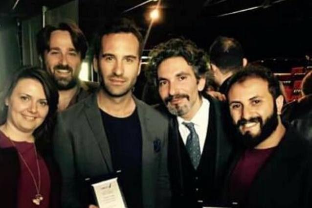 "Nastri d'argento 2017: Vince ""Uomo in mare"" di Palamara con Marco D'Amore"