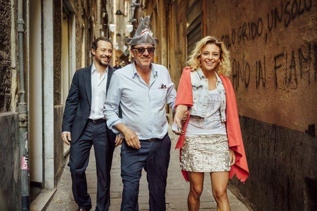 """L'Italia a Cannes è quella """"Fortunata"""" di Castellitto con Stefano Accorsi, al cinema dal 20 maggio"""