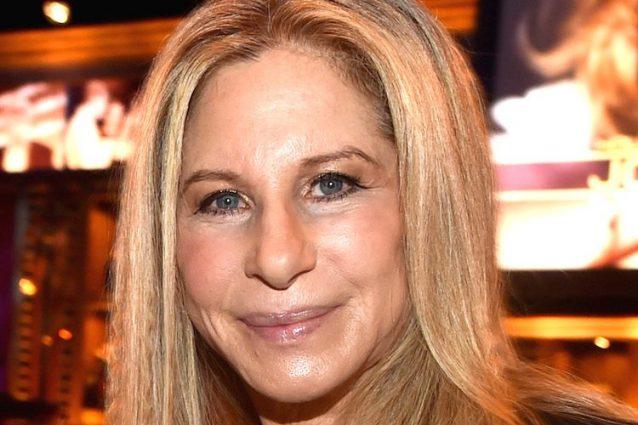 Barbra Streisand, la pluripremiata icona del cinema e della musica compie 75 anni